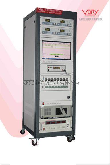 耐压-电性能综合测试系统ATE-806D-HP