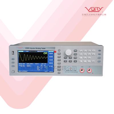 脉冲测试仪V6905