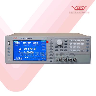 高频LCR表V8032 / V8035