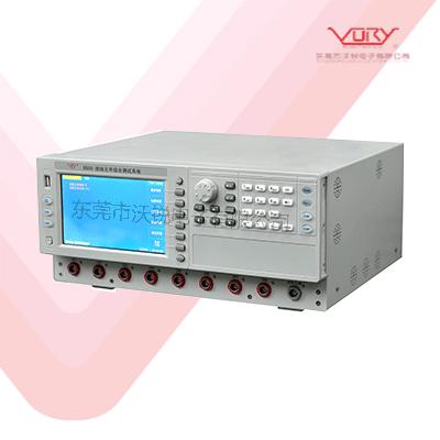 绕线元件综合测试仪V9500