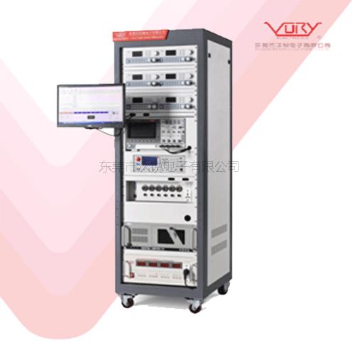 充电器、适配器综合测试系统  ATE- 806D/807D